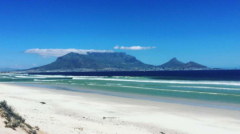 Kitesurf Camp Cape Town 2019 – Sud Africa